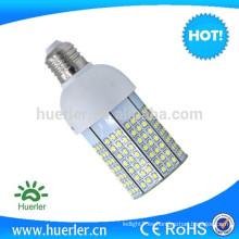 1300 lúmenes 10w bombilla de luz de maíz dc 12v 24v