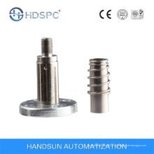 Пневматический электромагнитный клапан арматуры