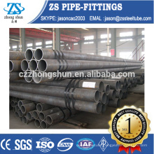 ASTM A 106 GR B STEEL PIPE FOR OIL AND GAS