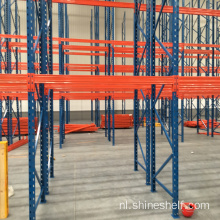 Betrouwbare Warehouse Racking Supply Chain
