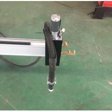 Portable CNC Plasma Metal Cutting Machine Steel Plate Gas Flame Cut Cutter Price