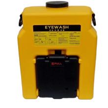 Portable EyeWash, emergency eyewash solutions, emergency eye wash  16 Gallons