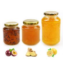 New Production Fruit Drink Instant Ginger Honey Tea