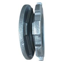 Moulage en aluminium d'OEM en aluminium de moulage mécanique sous pression