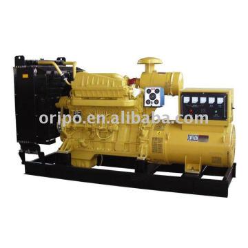 60HZ, 220V водоохлаждаемая малая электростанция марки SDEC