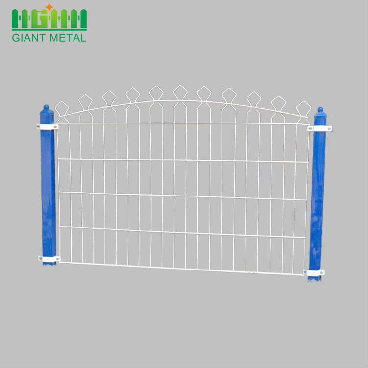 Factory+Supply+PVC+Coated+Prestige+Wire+Mesh+Fence