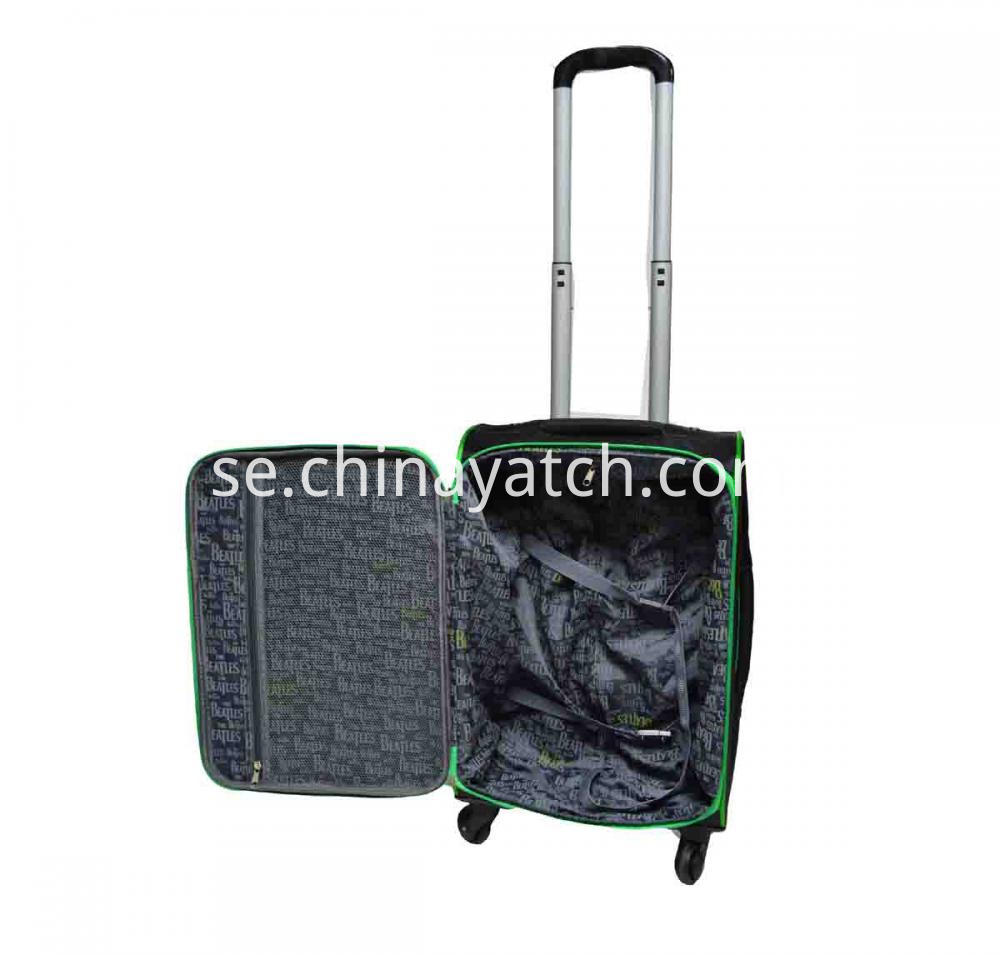 Fashion Lightweigh Trolley Luggage