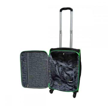 Carry on 4 Spinners Lightweigh Trolley Luggage