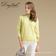 30% Cashmere Material and Pullover 12 Gg Used Sweater FromTrading Assurance Proveedor