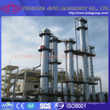Wheat Production for Alcohol/Ethanol Equipment 99.9% Alcohol/Ethanol Equipment