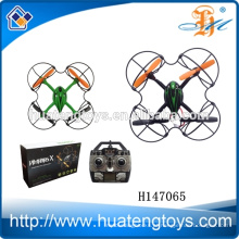 2014 Novo Produto! 6 Eixo RC Flying Toy UFO Quadcopter rc quadcopter intruso ufo H147065