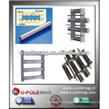 Chinese high quality food industry magnetic filter