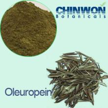 9. Extrait de feuille d'olive Oleuropein 90%