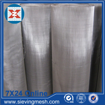 Mesh Stainless Filter Wire Mesh