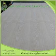 Contreplaqué mélangé de frêne de la Chine 2.3mm 2.7mm pour des meubles de décoration