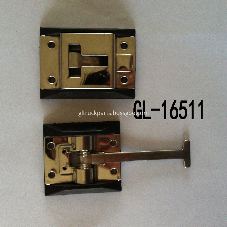 Roller Door Hold Open Latch
