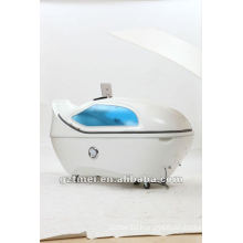 professional spa equipment vichy bath ozone capsule