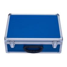 Profesional y herramienta de aluminio de la manera que lleva la caja (KeLi-Herramienta-1090)