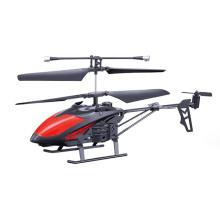 Controle Remoto Universal 3 CH RC Helicóptero com Gyro Hobby Grau TX230