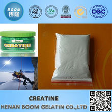Reliable and sustainable supply sports supplement creatine hcl