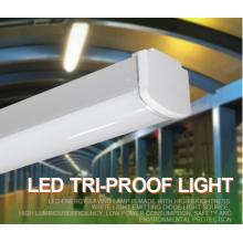 CER RoHS im Freien wasserdichtes 0.6m 1.2m 1.5m Linkable geführtes industrielles Licht tri-proof lineares Licht