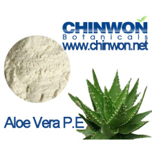 Freeze Dried Aloe Vera Gel Powder
