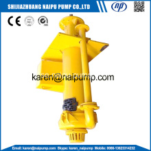 65QV-SP Abrasive Vertical Spindle Slurry Pumps