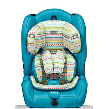 Assentos de segurança infantil com excelente design