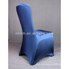 banquet chair covers wholesale,Lycra/Spandex chair cover with sash for wedding and banquet