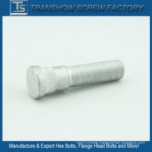 Cheese Head Knurled Neck Truck Bolt
