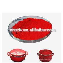 Pigmento organico rojo 169 / pigmento / pigmento rojo para tintas