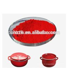 Pigment organique rouge 169 / pigment / pigment rouge pour les encres