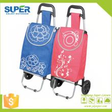 Hochwertiger faltbarer zusammenklappbarer Einkaufslaufkatze (SP-516)