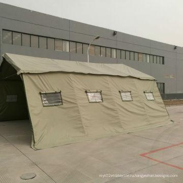Палатка из ПВХ для военных