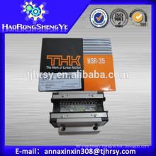 THK linear sliding guide rail block HSR35A, HSR30A,HSR25A
