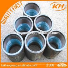 API 5CT Casing coupling, tubing coupling China factory