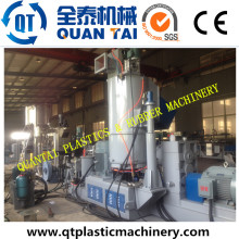 PE PP Plastic Reclaim Equipment