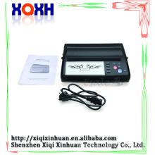 Mini máquina de tatuaje de copiadora térmica, máquina de tatuaje Stencil Copier Máquina de transferencia