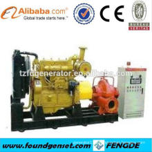 Top ten supplier irrigation use centrifugal water pump 100~185m3/h