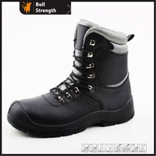 Military Safety Boot with Injection PU/PU Outsole (SN5271)