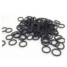Clear Seal Oval Spring Soft Flat EPDM/HNBR/NBR/Viton Silicon Rubber O Ring