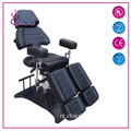 Hot Sale Multi Functie Tattoo Bed Black Color
