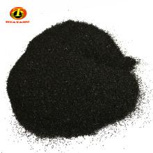 Valor de yodo 950 mg / g de carbono activado a base de cáscara de coco