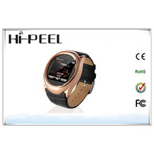 Quad Band 3g Wrist Watch Mobile Phone Smart Business Gift With Bluetooth And Camera