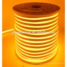 SMD2835 24V mini LED Neon Flex tira de luz para el diseño personalizado