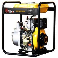 Irrigation industrielle de pompes à eau diesel (JM50P)