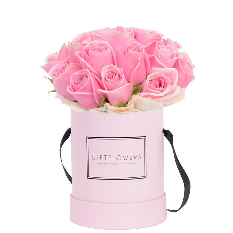 Luxury Flower Gift Box