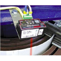 2000kVA 10kv trocken Typ Verteilung Transformator Hochspannungstransformator