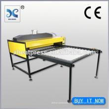 Automatische Großformat-Farbsublimation hydraulische Hitze Pressmaschine zum Verkauf