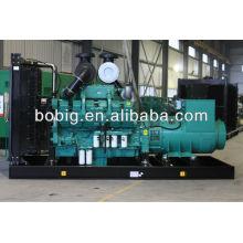 20kw à 1000kw générateur diesel avec livraison rapide de prix d'OEM